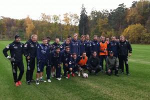 IFK-premiar